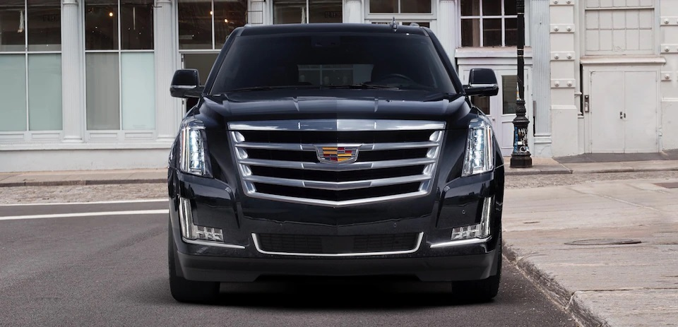 Quad Cities IA - 2019 Cadillac Escalade Overview