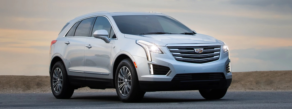 2019 Cadillac XT5 near Dubuque IA