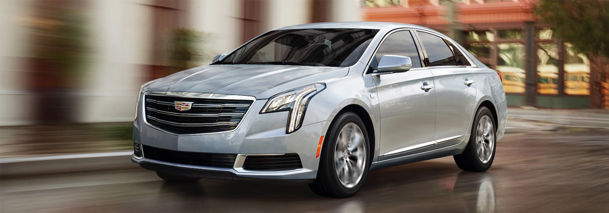 Cadillac Made to Move Sales Event in Maquoketa IA