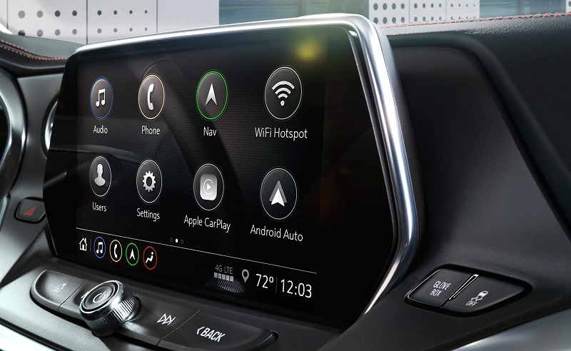 Austin TX - 2019 Chevrolet Blazer Mechanical