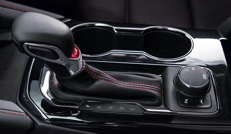 Dewitt IA - 2019 Chevrolet Blazer Mechanical