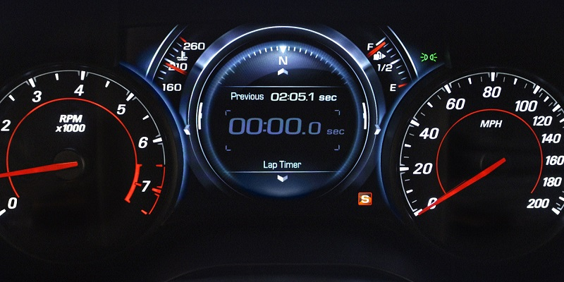 Hutto TX - 2019 Chevrolet Camaro Mechanical