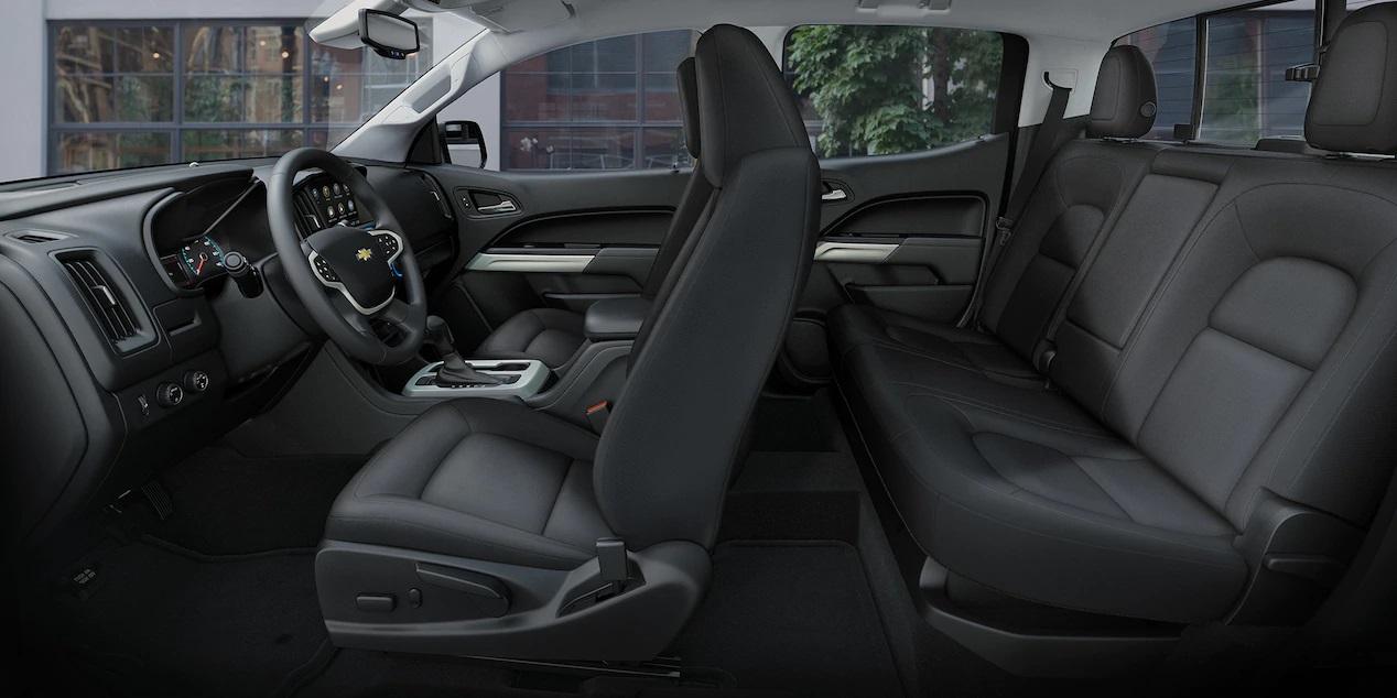 Maquoketa IA - 2019 Chevrolet Colorado Mechanical