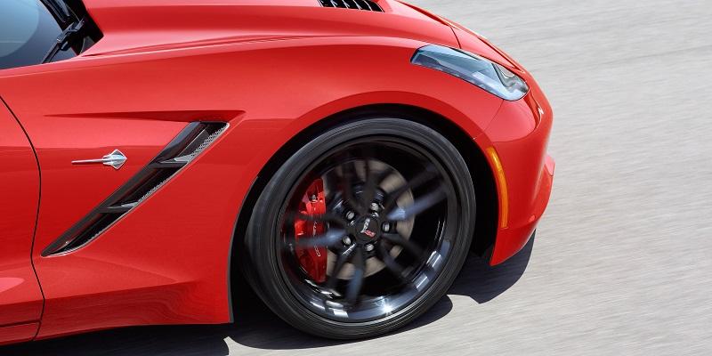 2020 Chevrolet Corvette in Hutto Texas