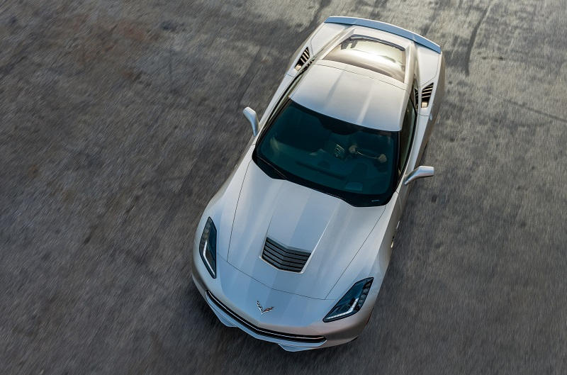 Austin TX - 2019 Chevrolet Corvette Stingray