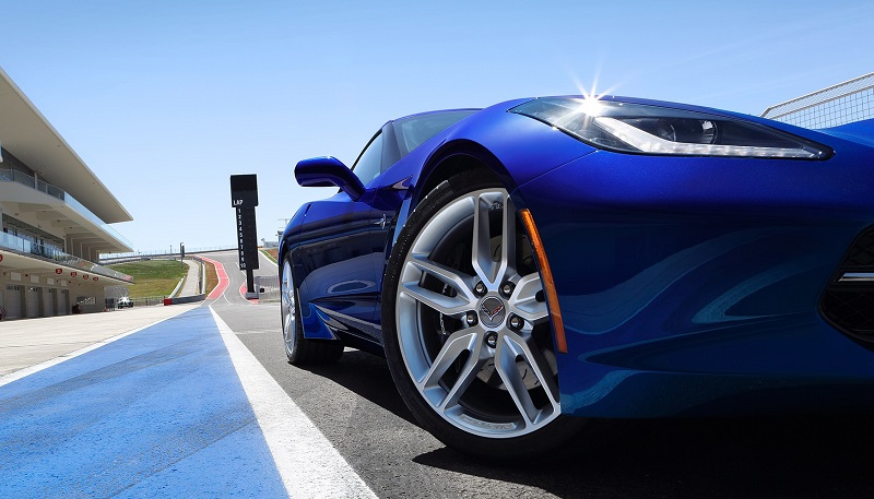 Dubuque Iowa - 2019 Chevrolet Stingray Mechanical