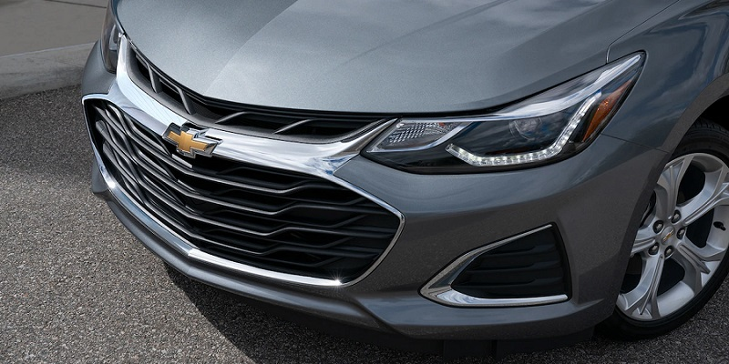 Davenport Iowa - 2019 Chevrolet Cruze Mechanical