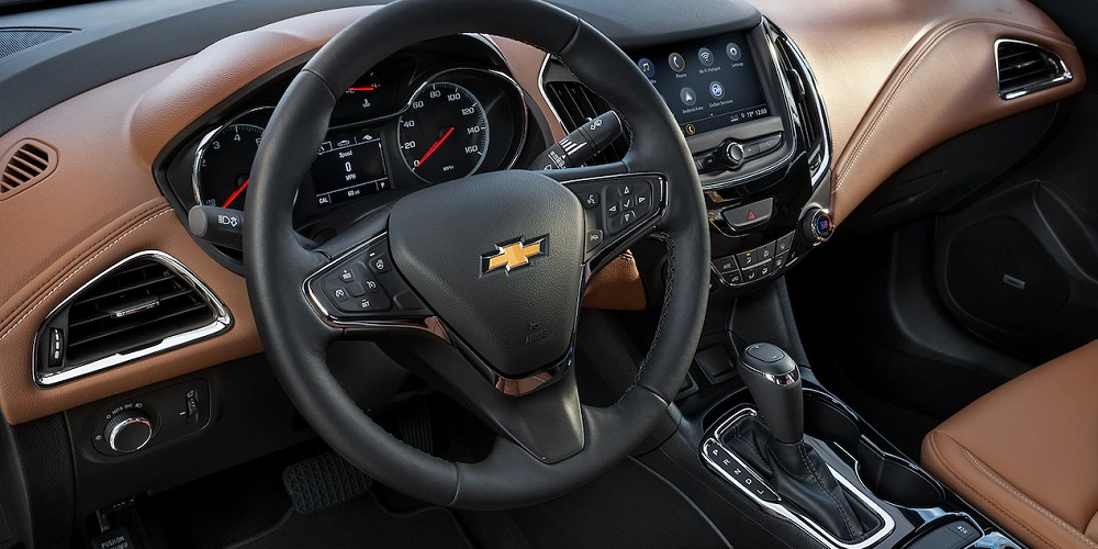 Hutto TX - 2019 Chevrolet Cruze Mechanical