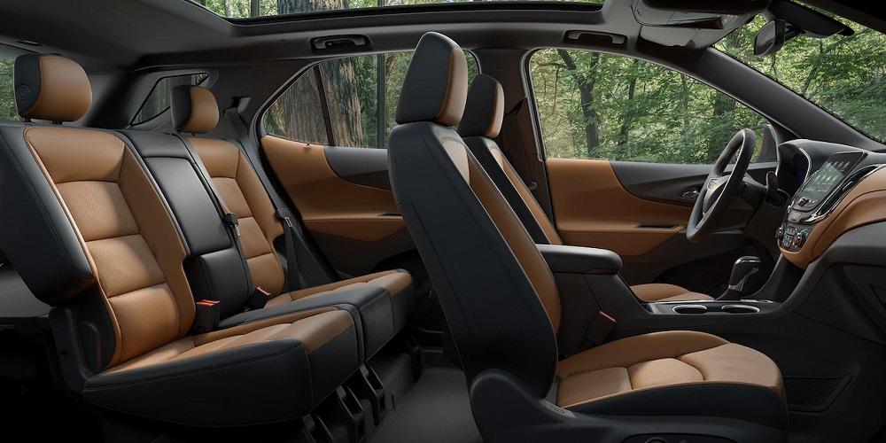 Austin TX - 2019 Chevrolet Equinox Mechanical
