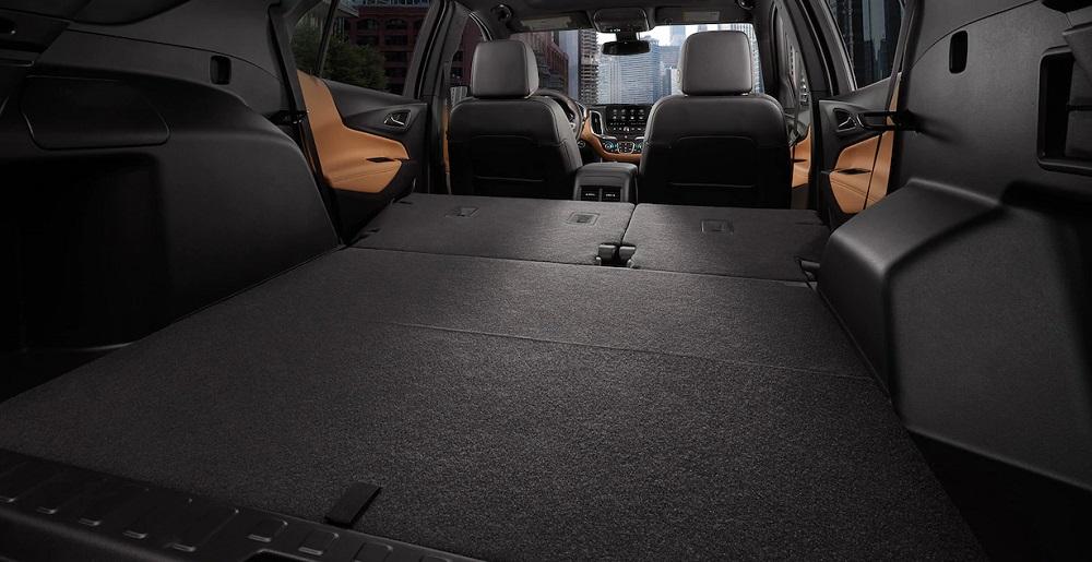 Maquoketa IA - 2019 Chevrolet Equinox Mechanical