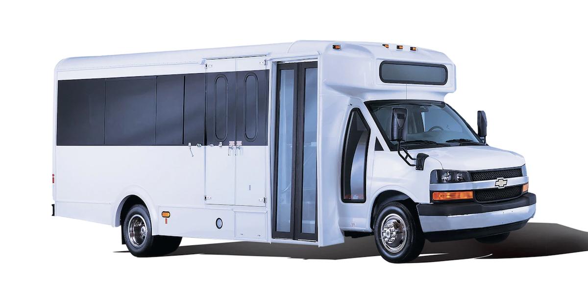 Austin TX - 2019 Chevrolet Express Cutaway Van's Mechanical