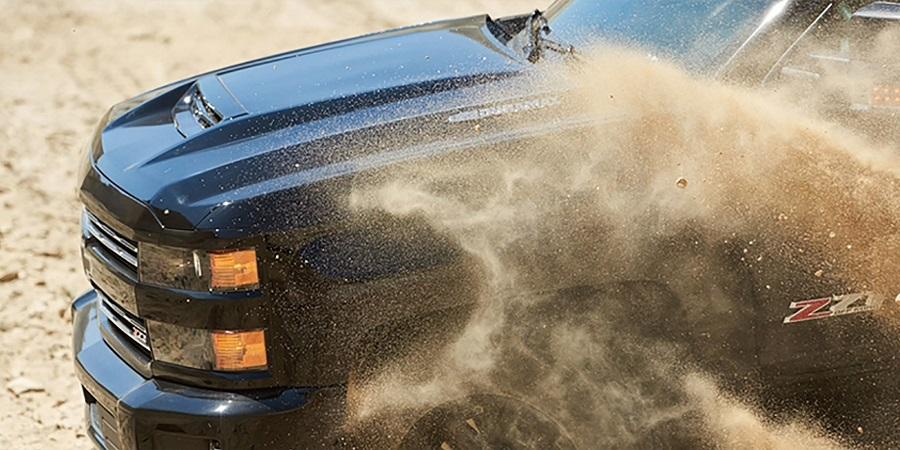 Hutto Texas - 2019 Chevrolet Silverado 2500 HD