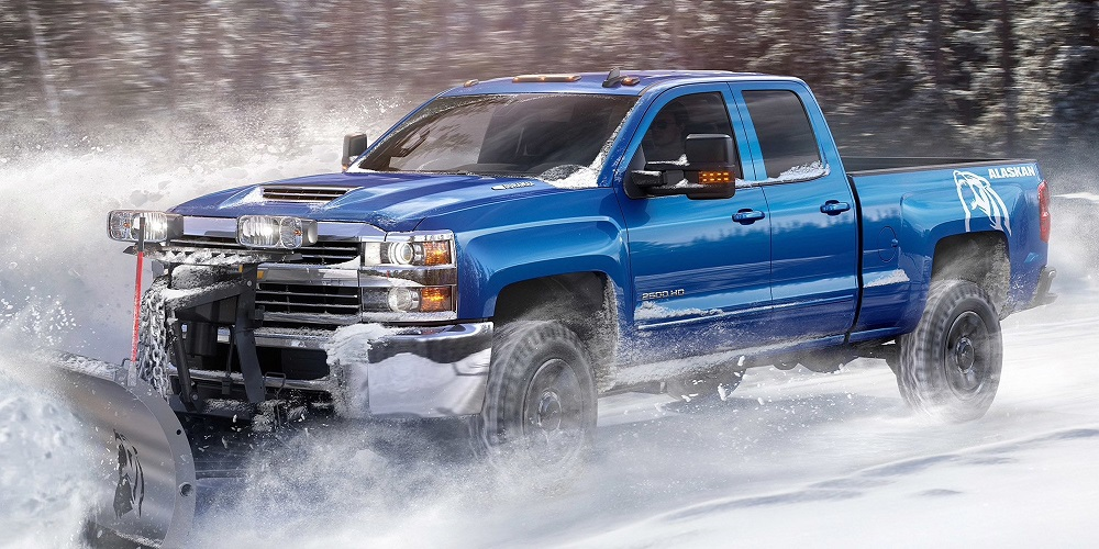 Why Lease 2019 Chevrolet Silverado 2500hd Near Austin Tx