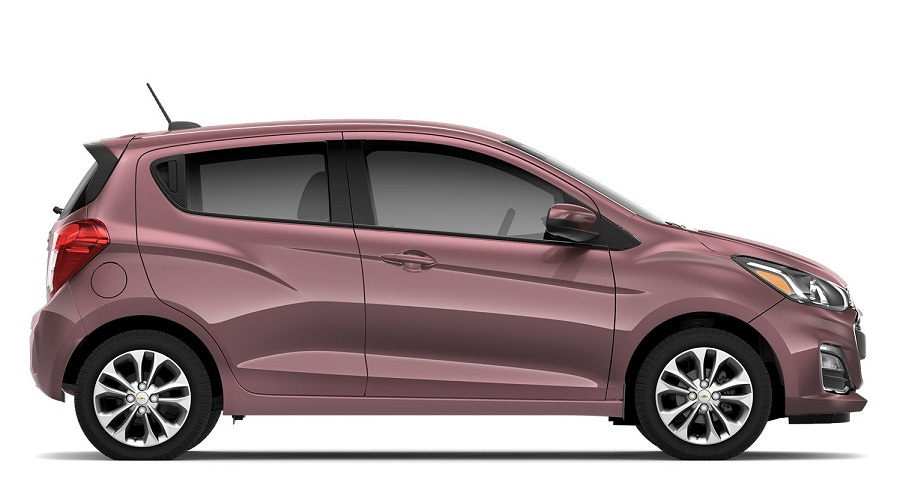 2019 Chevrolet Spark Phoenix Arizona