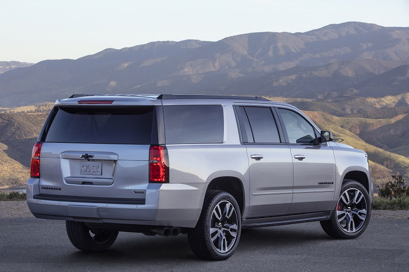 2019 Chevrolet Suburban: Expectations >> 2019 Chevrolet Suburban Near Corinth Mississippi