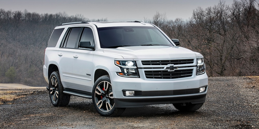 Maquoketa IA - 2019 Chevrolet Tahoe Mechanical