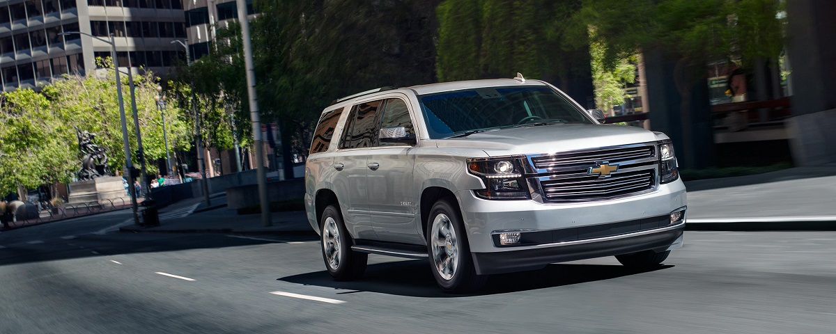 2019 Chevrolet Tahoe Lease and Specials in Hutto TX