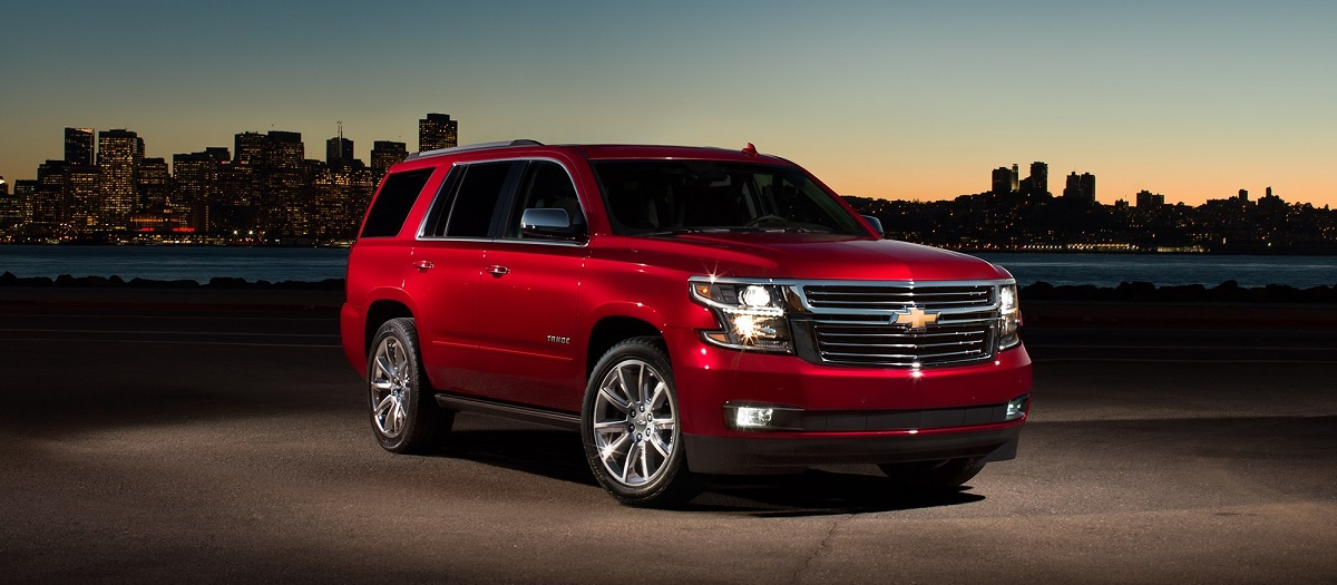 Elgin TX Area 2019 Chevrolet Tahoe
