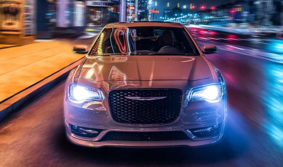 Antioch Illinois - 2019 Chrysler 300's Mechanical