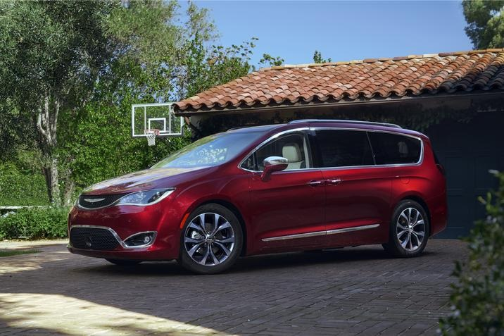 Chrysler repair in Albuquerque NM - 2019 Chrysler Pacifica