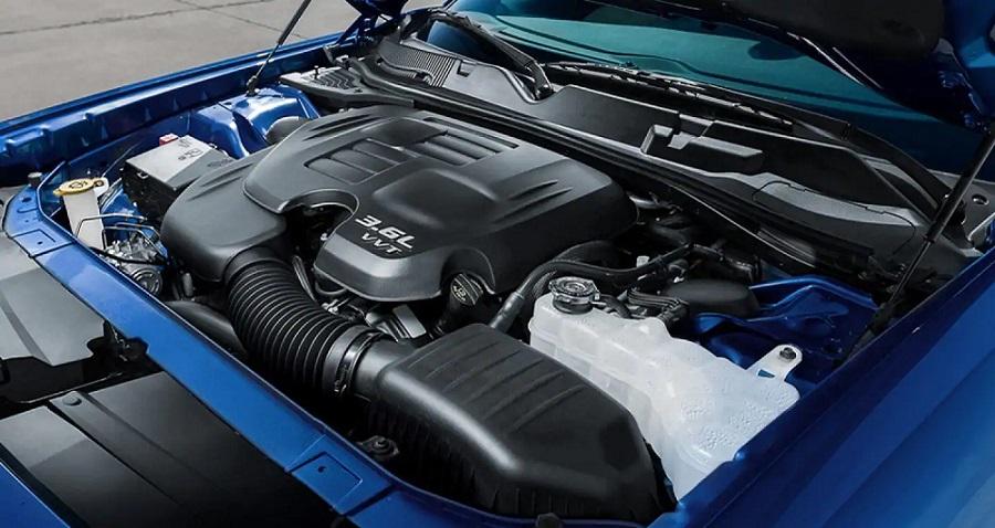 Maquoketa IA - 2019 Dodge Challenger Mechanical