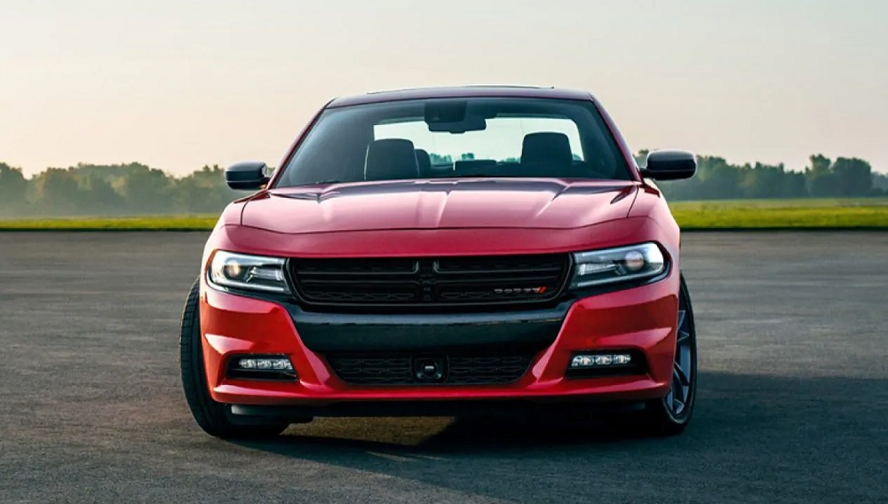 Test Drive the 2019 Dodge Charger in Albuquerque NM