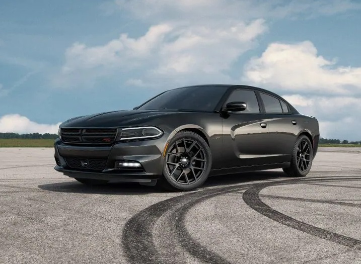 Antioch Illinois - 2019 Dodge Charger's Exterior