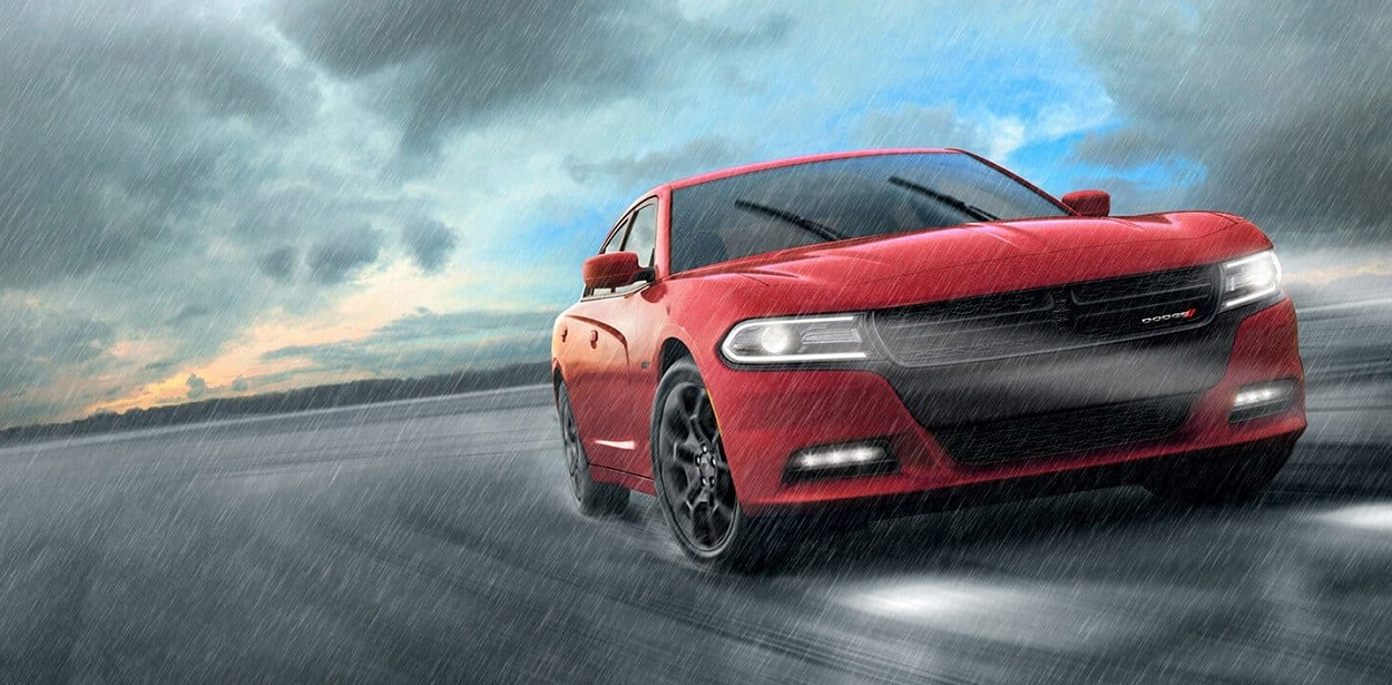 2019 Dodge Charger Lease and Specials in Antioch Illinois