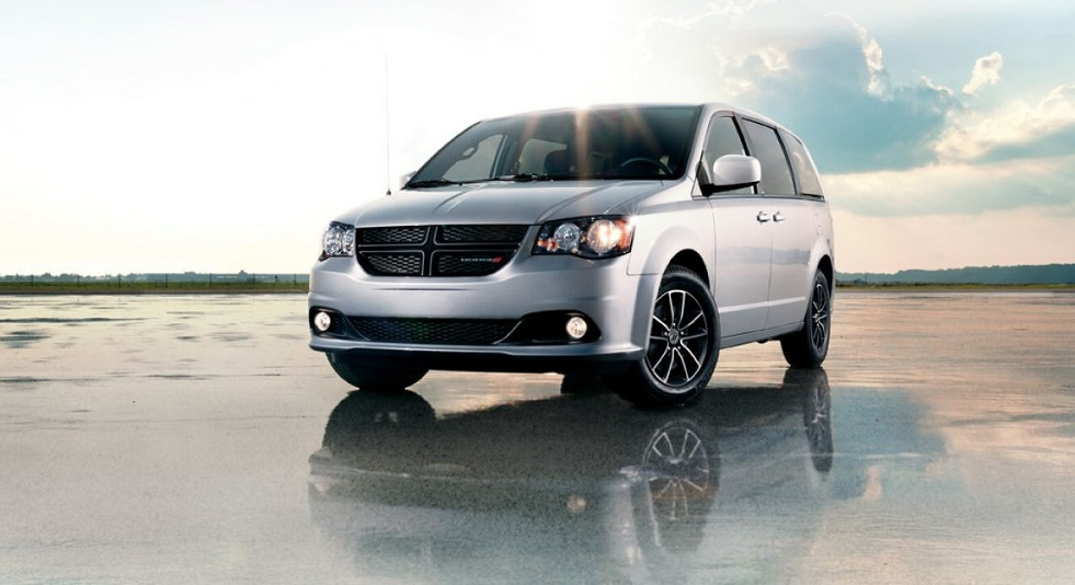 Dodge RAM dealer near me Peru Indiana - 2019 Dodge Grand Caravan
