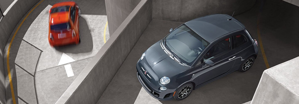 2019 FIAT 500 in Albuquerque NM