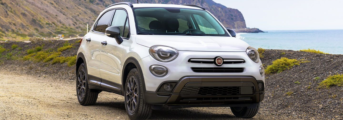 Fiat dealership in Albuquerque NM - 2019 Fiat 500X