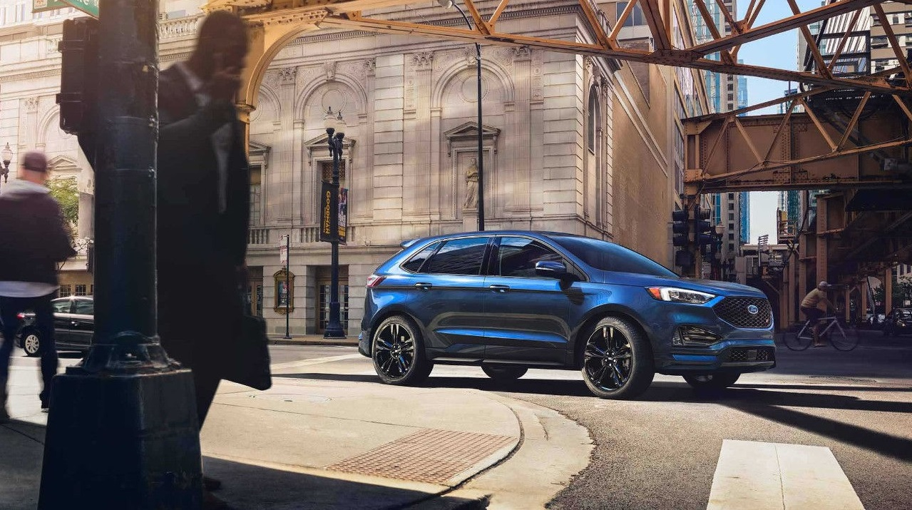 2019 Ford Edge in Maquoketa Iowa
