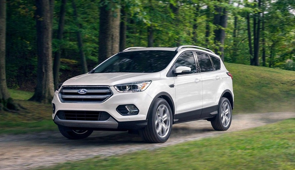Used Ford cars near me Southfield MI - 2019 Ford Escape