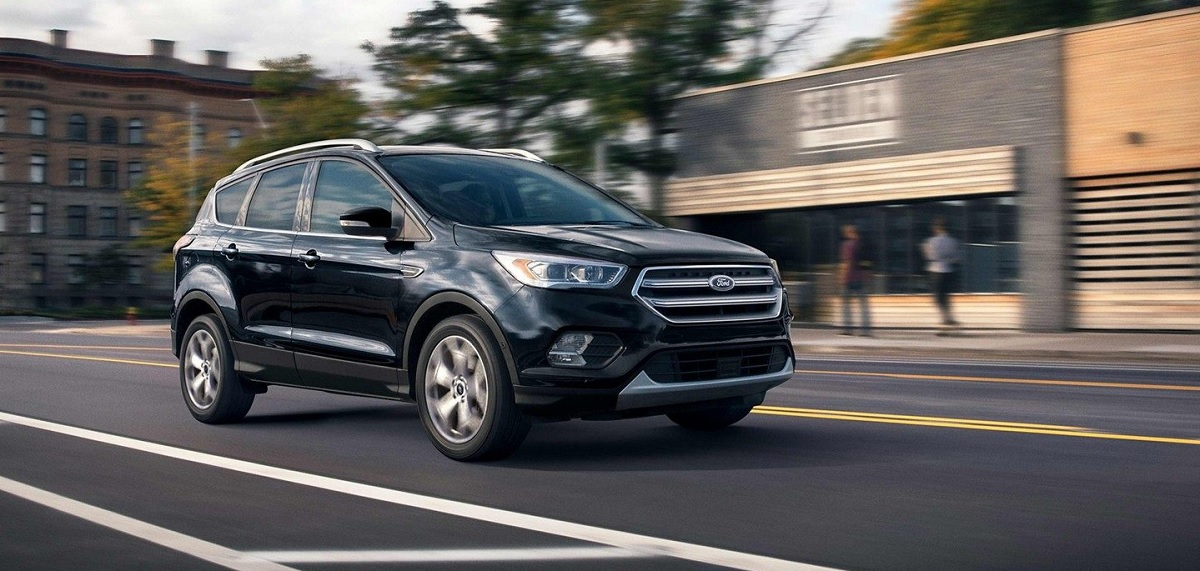 Used 2019 Ford Escape for Sale near me Southfield MI