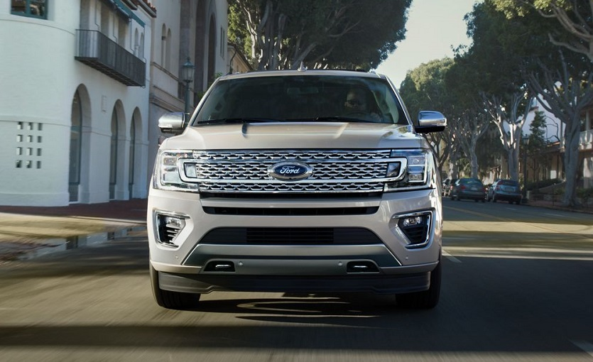 Platteville WI - 2019 Ford Expedition Overview