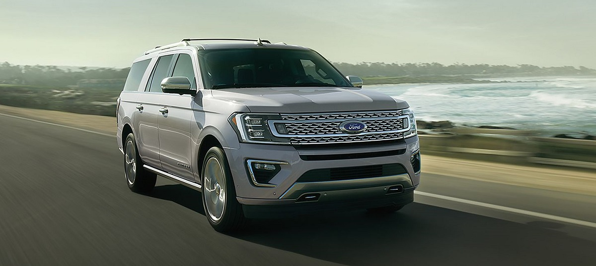 2019 Ford Expedition in Maquoketa Iowa