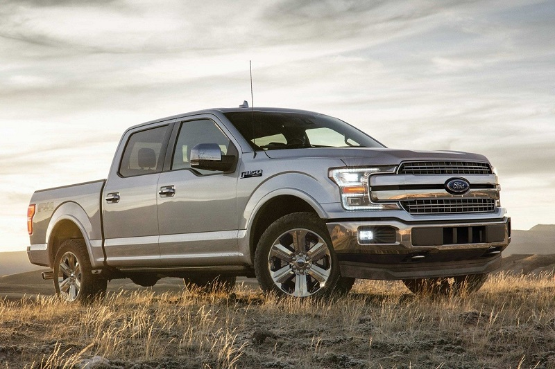 Clinton Trucks - 2019 Ford F-150 Overview