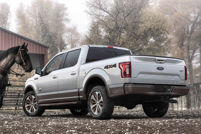 Research 2020 Ford F-150 in Maquoketa Iowa