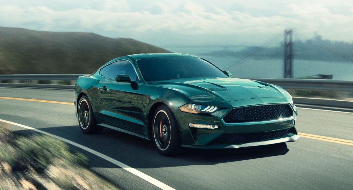 Ford Transmission Repair in Parker CO - 2019 Ford Mustang