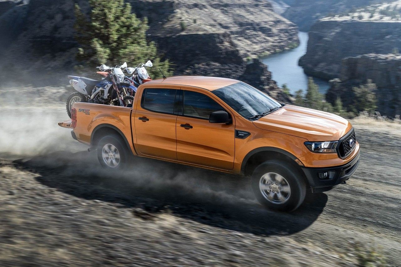 Ford repair near Dubuque IA - 2019 Ford Ranger