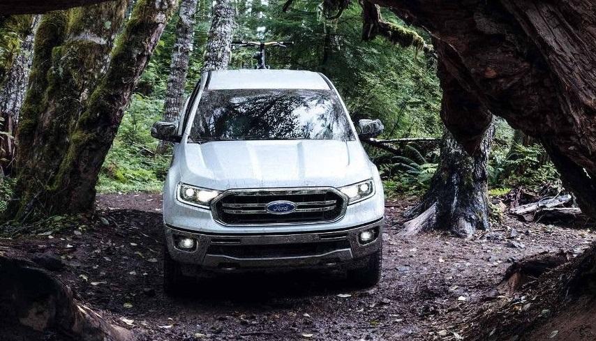 Maquoketa IA - 2019 Ford Ranger
