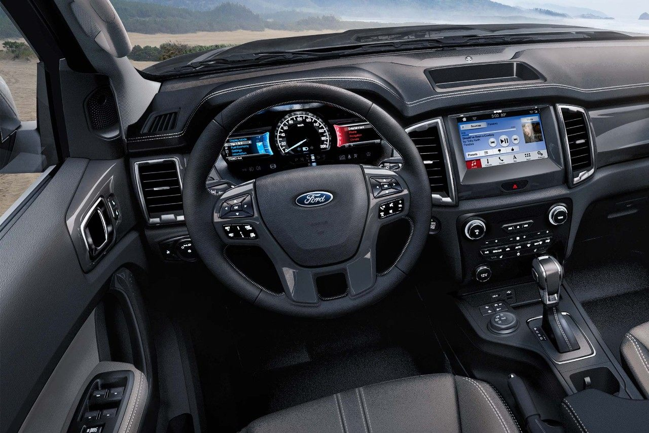 Research 2019 Ford Ranger Aurora Colorado