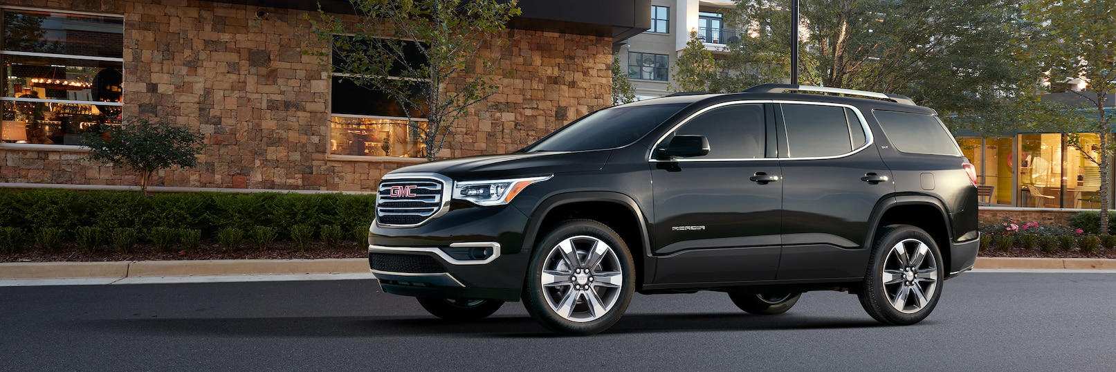 Used GMC Acadia for Sale near Quad Cities IA