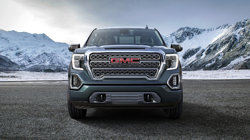 Pueblo Review - 2019 GMC Sierra's Overview