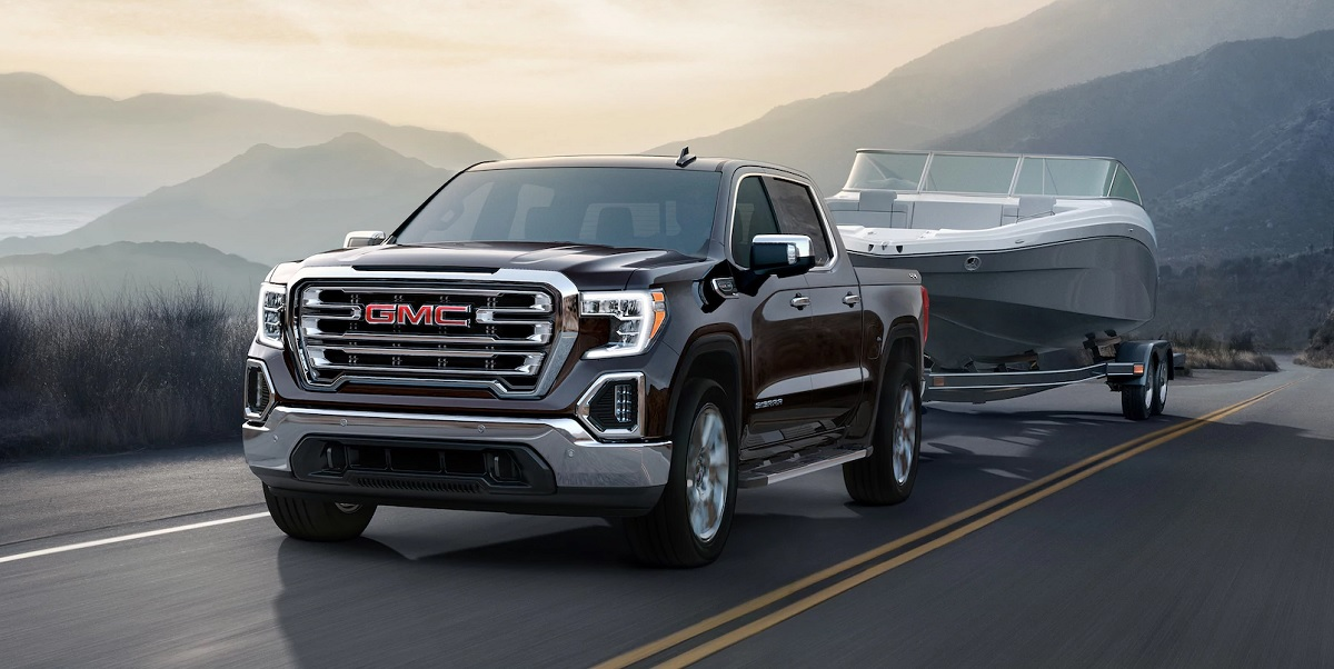 Pueblo Review - 2019 GMC Sierra