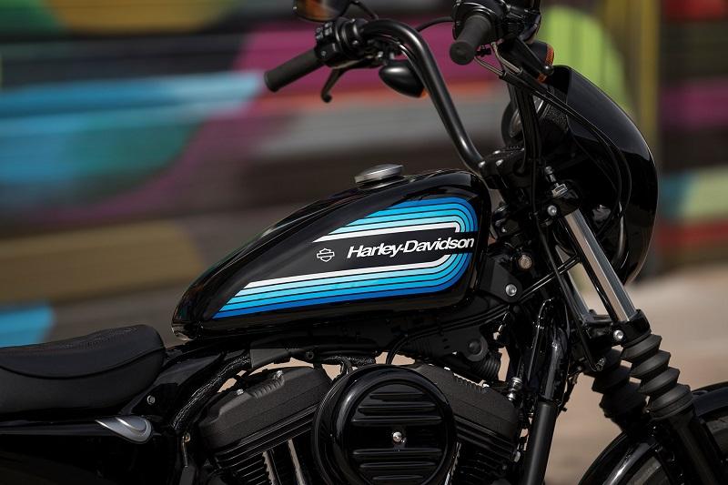 Columbia MD - 2019 Harley Davidson 1200 Iron