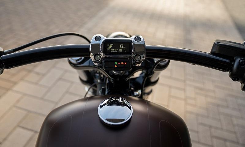 Baltimore MD - 2019 Harley-Davidson Breakout