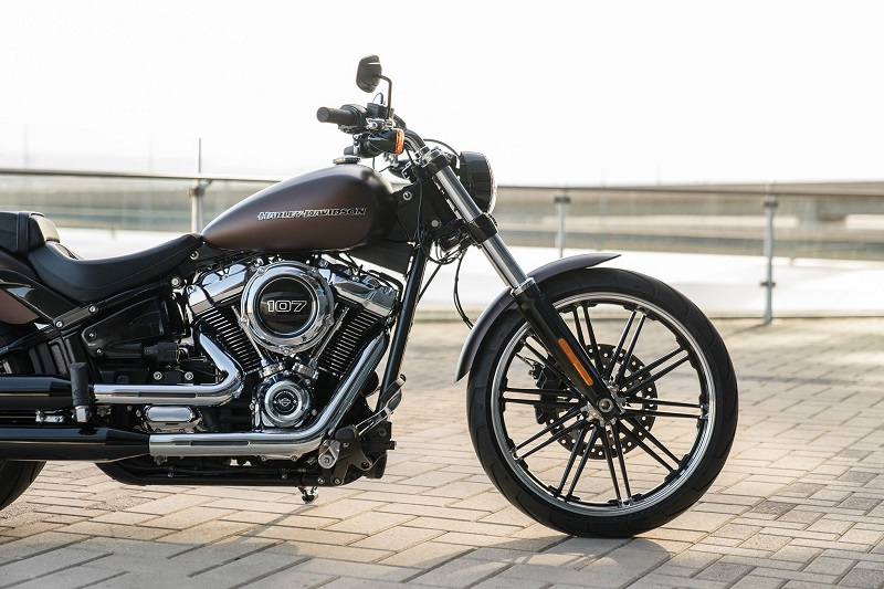 Washington DC - Used Harley-Davidson Motorcycles's Overview
