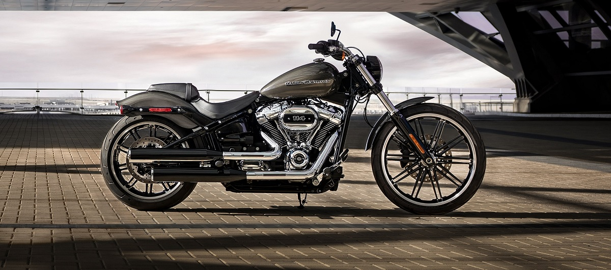 2019 Harley-Davidson Breakout in Baltimore MD