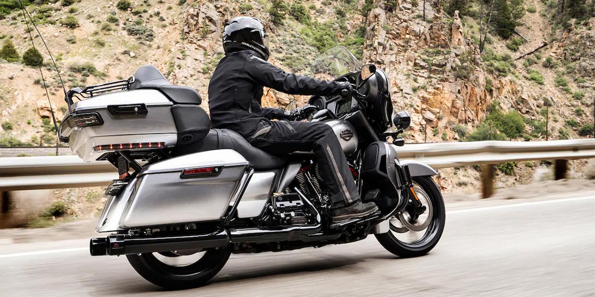 York Pennsylvania - 2019 Harley-Davidson CVO Limited
